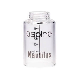 Aspire-Nautilus-Pyrex-Glass