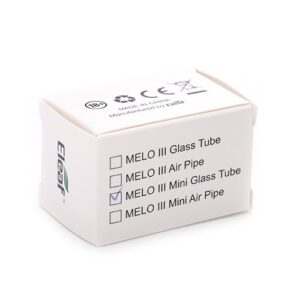 eleaf-Melo-III-Melo-3-Mini-Glass-Tube