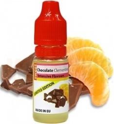 Chocolate Clementine