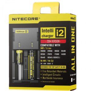 carregador-nitecore-inttelicharger-i2