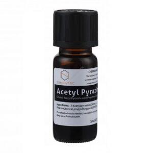 acetylPirazene