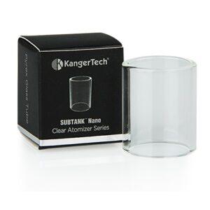 Kangertech Subtank Nano Pyrex Glass Tube (5)