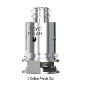 Coil-Head-For-Smok-Nord-Kit - Mesh