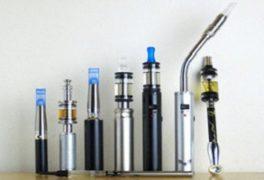 Cigarros electrónicos são cerca de 95% menos prejudiciais que o cigarro convencional.