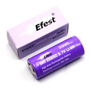 Efest-26650-3500