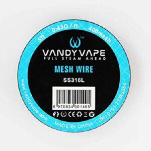mesh-wire-vandyvape