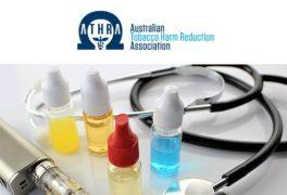 Ordem dos médicos Australianos defende o Vaping como sendo a melhor solução para a cessação tabágica