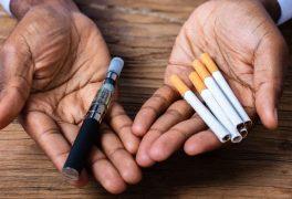 Medos falsos que impedem os fumadores de usarem cigarros electrónicos para parar de fumar