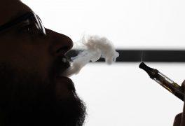 O Vaping é o primeiro método para deixar de fumar usado pelos Franceses